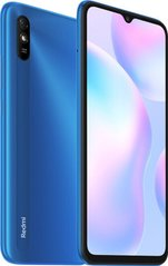 Фото: Xiaomi Redmi 9a 2/32 ГБ Blue Eu (Global)