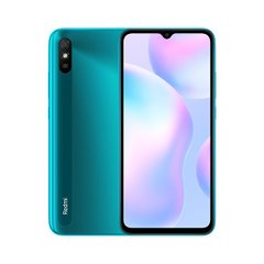 Фото: Xiaomi Redmi 9a 2/32 ГБ Green Eu (Global)
