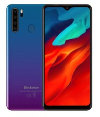 Фото: Blackview A80 Plus 4/64 Гб Blue NFC