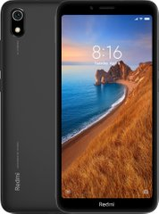 Фото: Xiaomi Redmi 7a 2/16 ГБ Black Eu (Global)