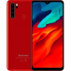 Фото: Blackview A80 Plus 4/64 Гб Red NFC