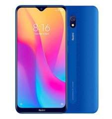 Фото: Xiaomi Redmi 8a 2/32 ГБ Blue Eu (Global)