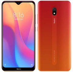 Фото: Xiaomi Redmi 8a 2/32 ГБ Red Eu (Global)