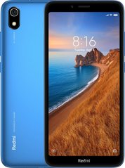 Фото: Xiaomi Redmi 7a 2/32 ГБ Blue Eu (Global)