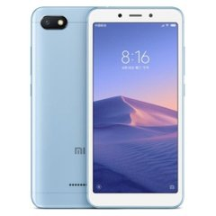 Фото: Xiaomi Redmi 6a 2/16 ГБ Blue Eu (Global)