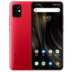 Фото: Umidigi Power 3 4/64 ГБ Red