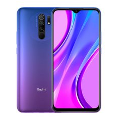 Фото: Xiaomi Redmi 9 4/64 ГБ Purple Eu (Global) NFC