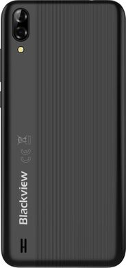 Фото: Blackview A60 1/16GB DUALSIM Interstellar Black OFFICIAL UA