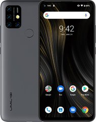 Фото: Umidigi Power 3 4/64 ГБ Gray