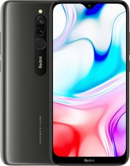 Фото: Xiaomi Redmi 8 4/64 ГБ Black Eu (Global)