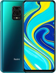 Фото: Xiaomi Redmi Note 9S 4/64 ГБ Blue Eu (Global)