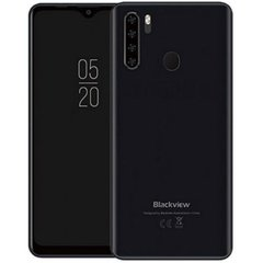 Фото: Blackview A80 Pro Black